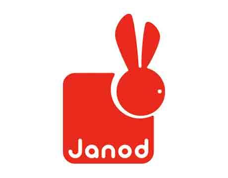 Janod giocattoli in legno in materiali naturali ed