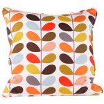 Orla Kiely cushion