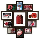 Wall art: Create a photo collage