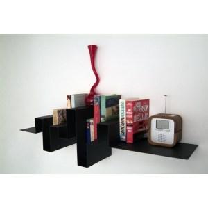 Storyline shelf