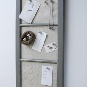 damask-notice-board
