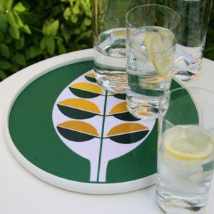 Contemporary Gillian Blease design tray