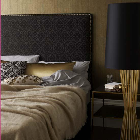 Three contemporary bedroom ideas
