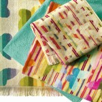 Missoni Home Josephine towels