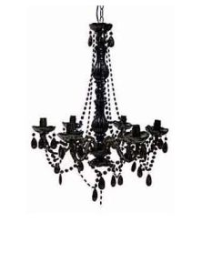 Add a touch of glamour to your home