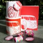 camper-van-gift-set
