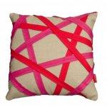 Cushlab contemporary felt cushions
