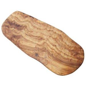 Natural olive wood board
