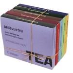 Delicious Bellevue Tea