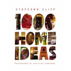 1000 Home Ideas by Stafford Cliff, book review