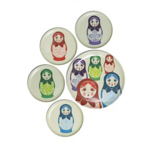 Embrace the Matryoshka trend