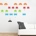 Deal of the Day: 50% off Binary Box wall stickers