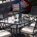 M&S Arizona table and chairs special offer