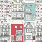 Harlequin Brighton Identity wallpaper