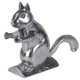 Get a squirrel to crack your nuts!