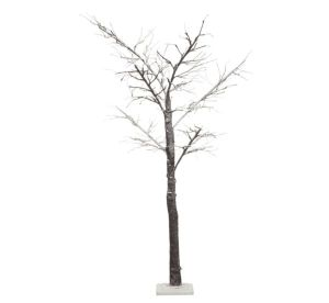 Bestselling snowy paper contemporary tree