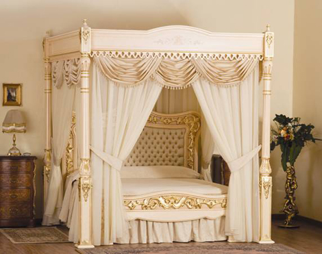 Is this the world's most expensive bed?
