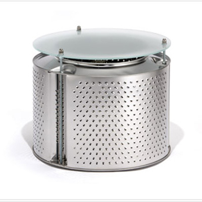 Silvana washing machine drum table