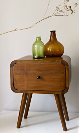 Danish style teak cabinet from Plumo