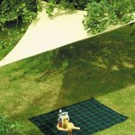 3 ways to create shade in your garden