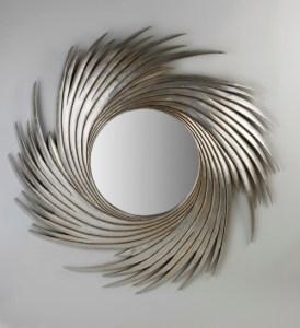 Designer Camilla's Hat mirror