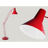 Design classic: Brooklyn giant floor lamp