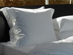 Luxury designer pillowcases