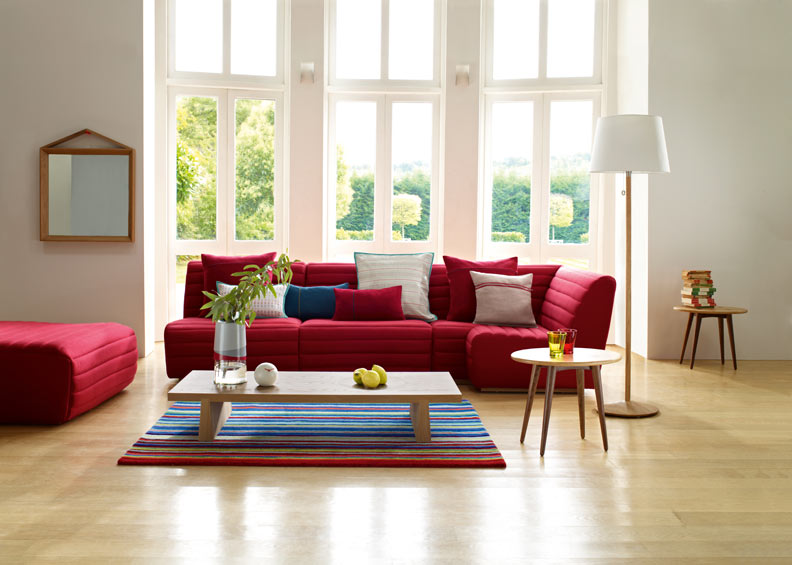 Conran furniture at marks and spencer fresh design blog - Marks and spencer living room ideas ...