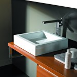 Alape contemporary basin desgin