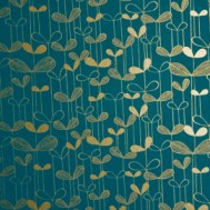 Miss Print contemporary wall coverings