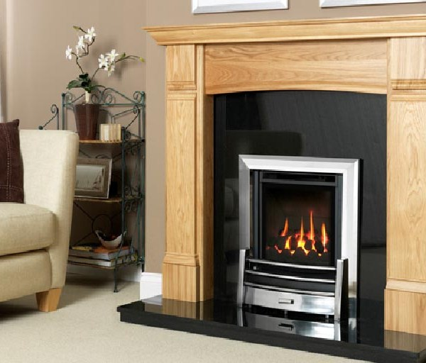 Gas Fires from Manorhouse Fireplaces