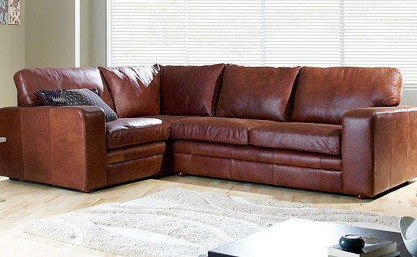 Corner Sofas – Ideal for a Modern Living Room