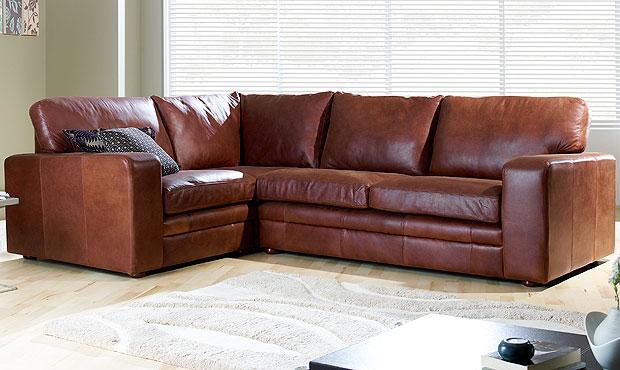 Corner Sofas – Ideal for a Modern Living Room ~ Fresh Design Blog