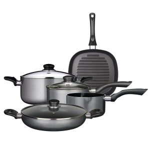 Budget affordable student cookware