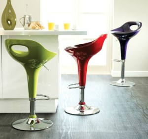 Fresh design bargain kitchen bar stool
