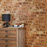 Next brick wall design wallpaper