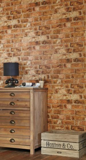 Next brick wall design wallpaper