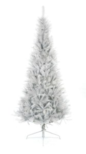 Contemporary alternative Christmas tree ideas