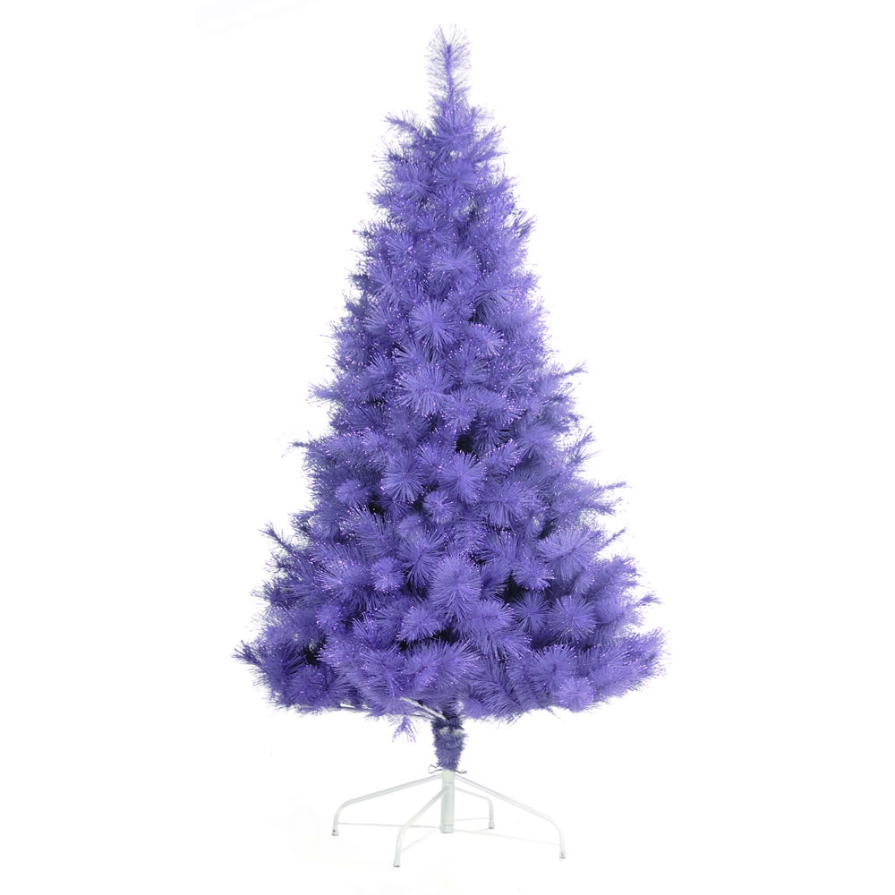 Purple And White Christmas Tree: Best Contemporary Purple Christmas Trees