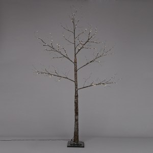 Best contemporary twig Christmas trees