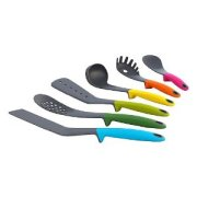Joseph Joseph contemporary designer kitchen utensils