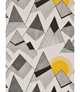 MissPrint contemporary designer wallpaper