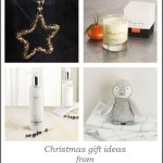 Christmas gift ideas from The White Company