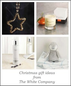 The White Company product review by Fresh Design Blog