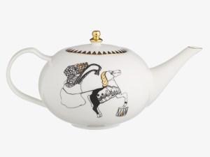 Contemporary fresh design china ceramics tableware