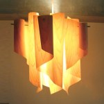 Fab Friday Bargains: Contemporary Di Classe pendant lamps