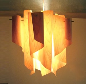 Designer pendant lights for a contemporary home