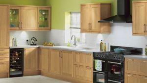 Choosing The Perfect Kitchen Design