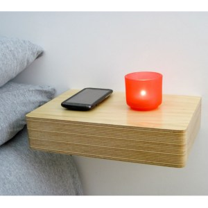 Amazing design floating shelves drawer