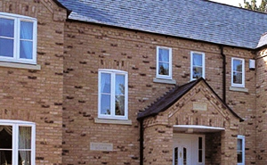 Improve your home with double glazing